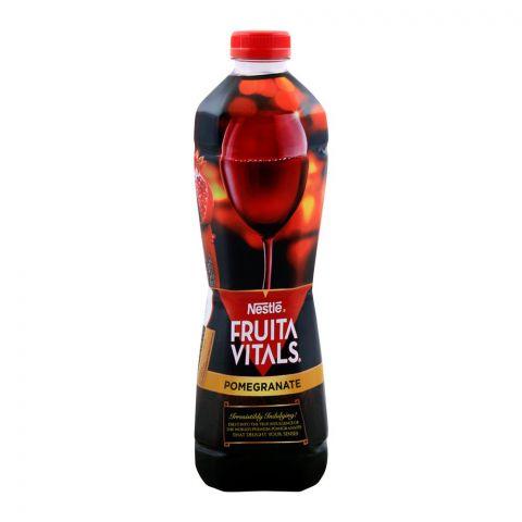 Nestle Fruita Vitals Pomegranate Fruit Nectar 1 Liter