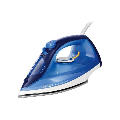 Philips Steam Iron Easy Speed Plus, GC2145