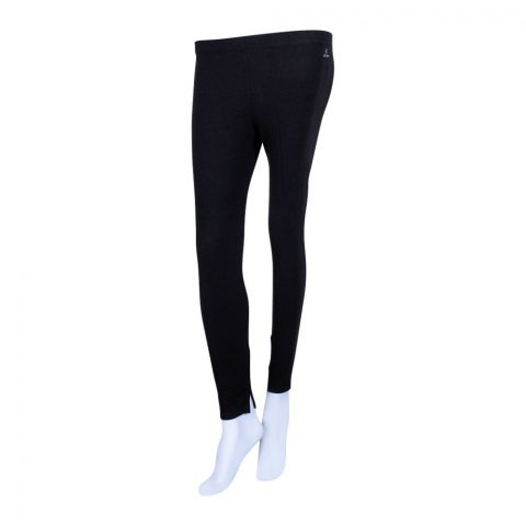 Jockey Thermal Leggings, Women, Black - WR2520