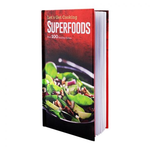 Let's Get Cooking Superfoods
