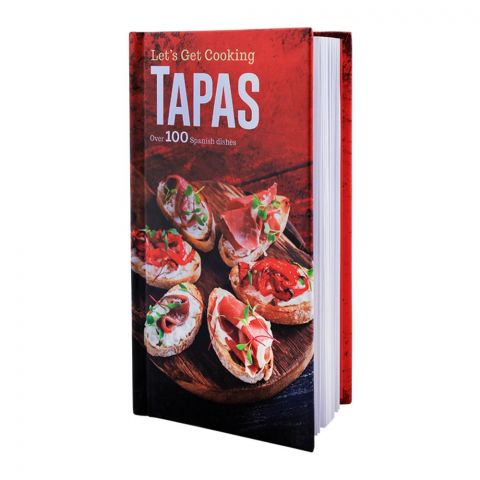 Let's Get Cooking Tapas