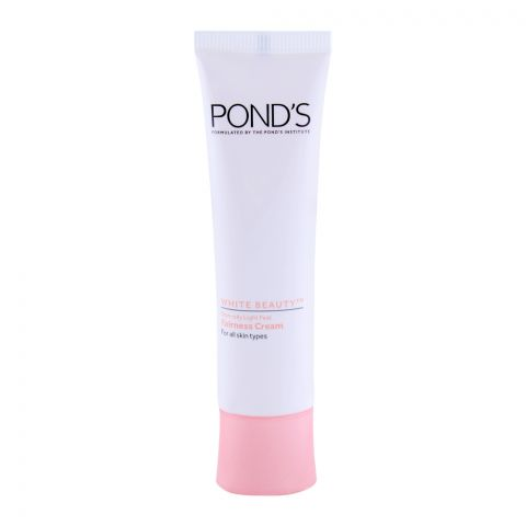 Pond's White Beauty Non Oily Light Feel Fairness Cream 25g