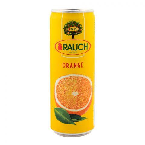 Rauch Orange Juice 355ml Can