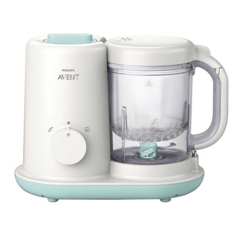 Avent Essential Baby Food Maker, SCF862/02
