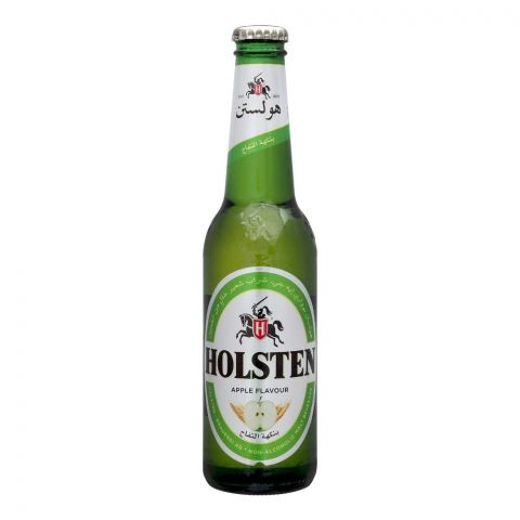 Holsten Apple Malt, Bottle, 330ml