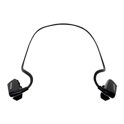Anker Soundbuds Sports NB10 Wireless Earphone Black - A3260H11