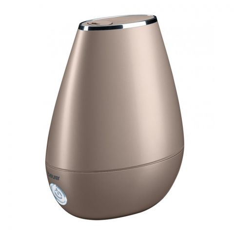 Beurer Compact Ultrasonic Air Humidifier, LB 37