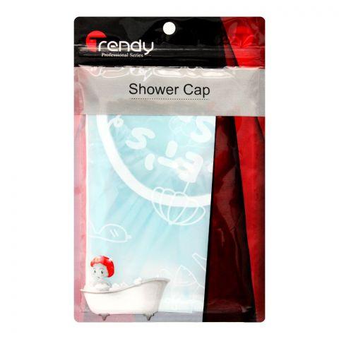 Trendy Shower Cap, TD-187