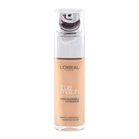 L'Oreal True Match Foundation 1.R/1.C Rose Ivory