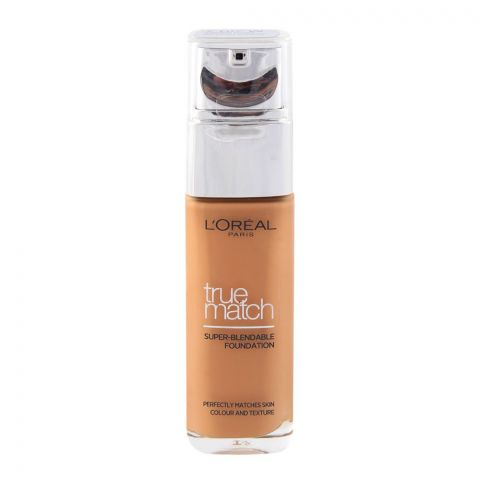 L'Oreal True Match Foundation 7.D/7.W Golden Amber
