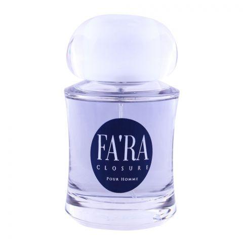 Fa'ra Closure Pour Homme Eau De Parfum 100ml