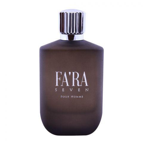 Fa'ra Seven Pour Homme Eau De Parfum 100ml