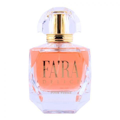 Fa'ra Delice Pour Femme Eau De Parfum 100ml