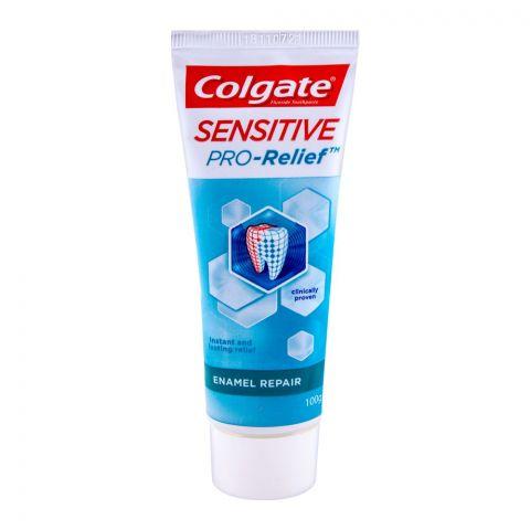 Colgate Sensitive Pro-Relief Enamel Repair Toothpaste 100gm