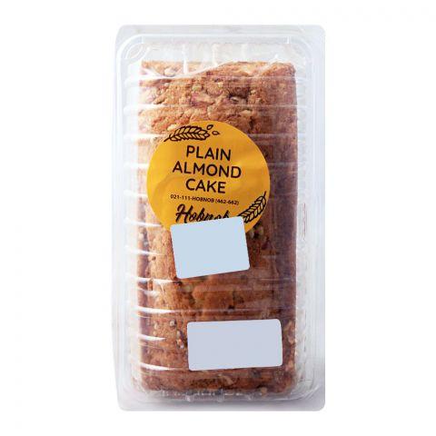 Hobnob Almond Cake, Small