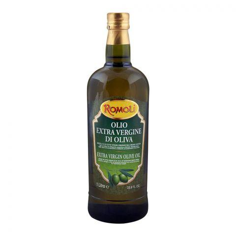 Romoli Extra Virgin Olive Oil 1000ml