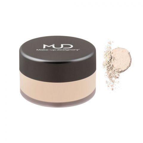 MUD Makeup Designory Loose Powder, Shell