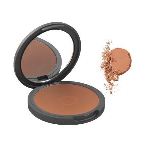 MUD Makeup Designory Cream Foundation Compact, GY3
