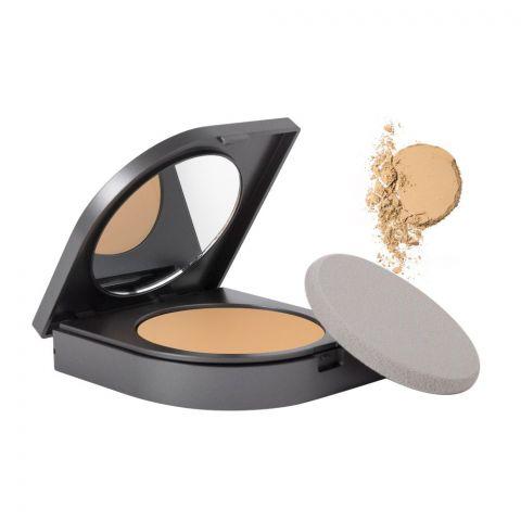 MUD Makeup Designory Cream Foundation Compact, CB3