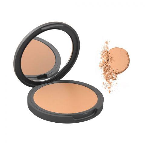 MUD Makeup Designory Cream Foundation Compact, CB4