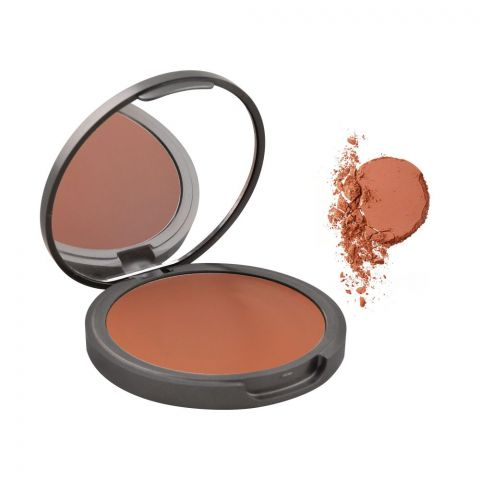 MUD Makeup Designory Cream Foundation Compact, DC5