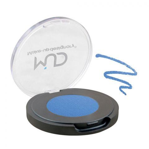 MUD Makeup Designory Eye Color Compact, Flight