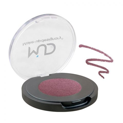 MUD Makeup Designory Eye Color Compact, Velvetine