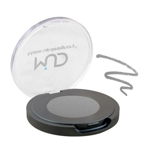 MUD Makeup Designory Eye Color Compact, Statue