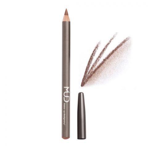 MUD Makeup Designory Eye Pencil, Taupe