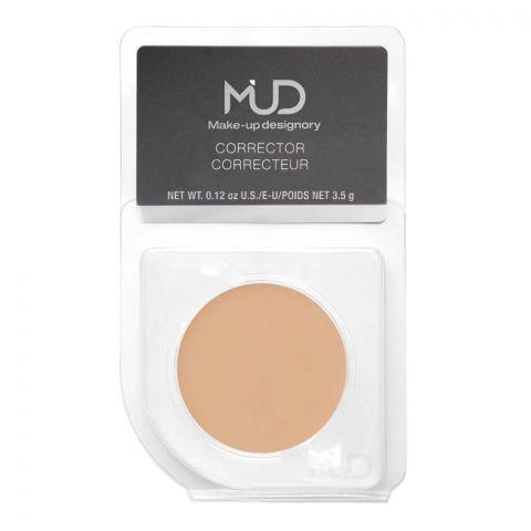 MUD Makeup Designory Corrector Refill Blue Corrector, Bc2