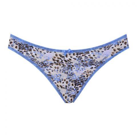BLS Frankie Panty Blue, BLS-21324