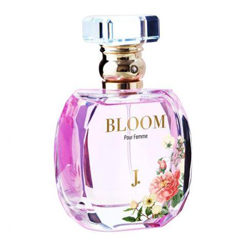 Junaid Jamshed Bloom Pour Femme Eau de Parfum 100ml