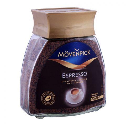 Movenpick Espresso Coffee 100g