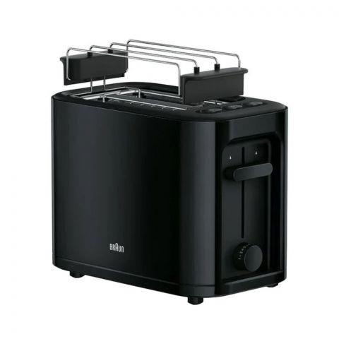 Braun PurEase Toaster, HT3010