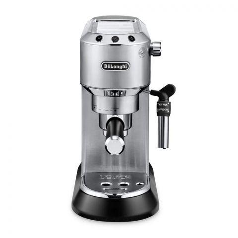 DeLonghi Dedica Style Espresso & Cappuccino Coffee Maker, EC-685