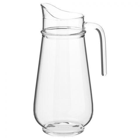 IKEA Tillbringare Jug, Clear Glass, 1.7 Liter, 90362407