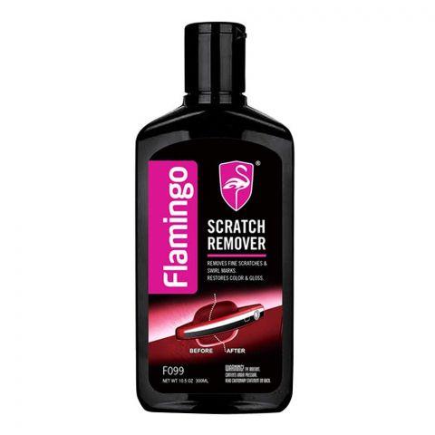 Flamingo Car Scratch Remover, 300ml