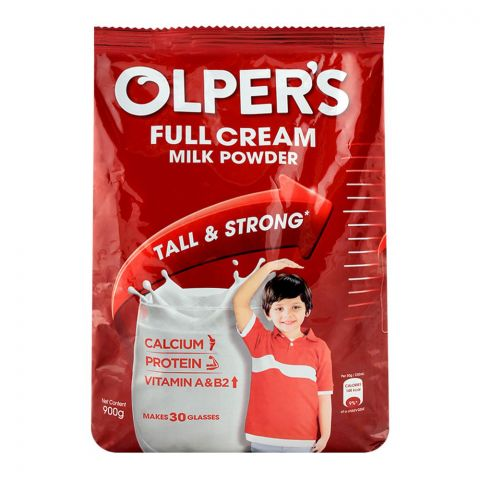 Olper's Full Cream Milk Powder 900gm