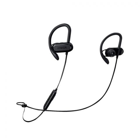 Anker SoundCore Spirit X Wireless Earphone Black - A3451011