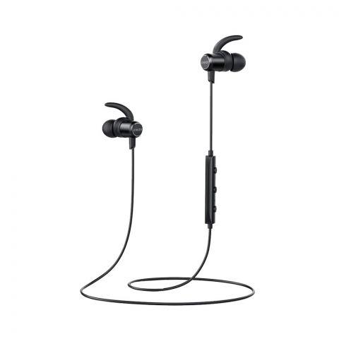 Anker Soundbuds Slim Wireless Earbuds Headphones Black - A3235H11