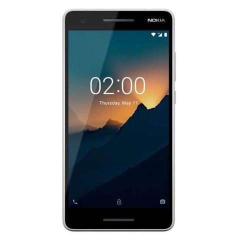 Nokia 2.1 1GB/8GB Grey/Silver Smartphone - TA-1080
