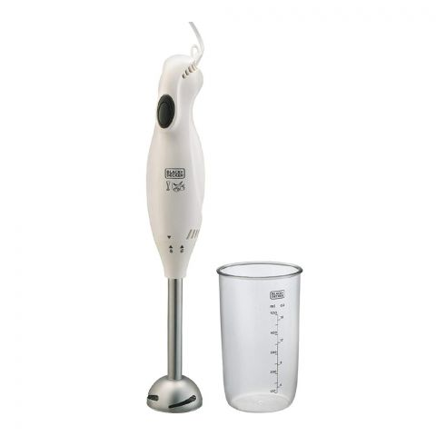 Black & Decker Hand Blender, 300 Watts, SB2200