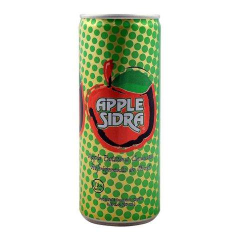 Pakola Apple Sidra Can 250ml