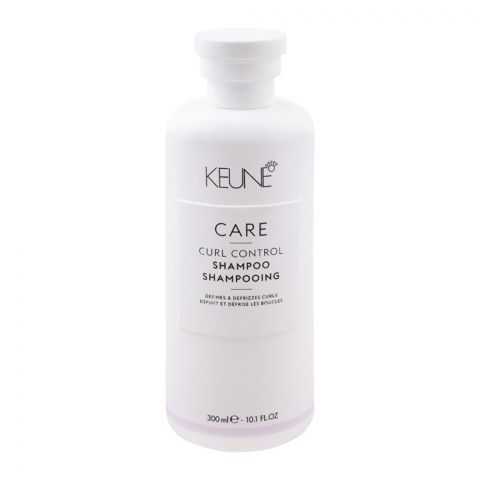 Keune Curl Control Shampoo, 300ml