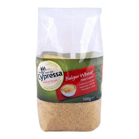 Cypressa Bulgur Wheat Fine Grain 500gm