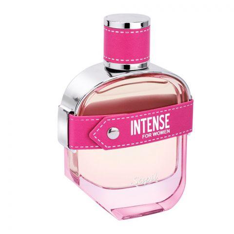 Sapil Intense For Women Eau De Perfum, 100ml
