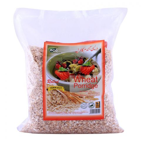 EGF Wheat Porridge 1 Kg