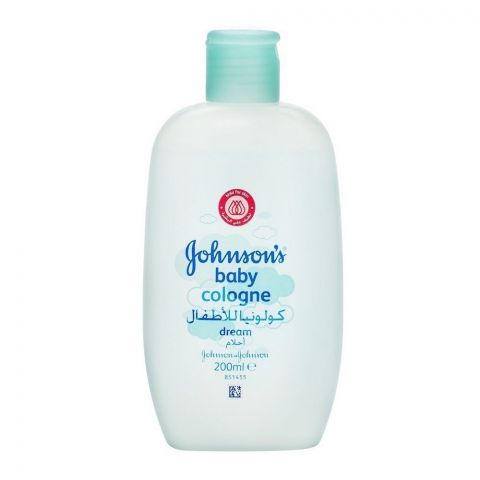 Johnson's Baby Colonge Dream, 200ml