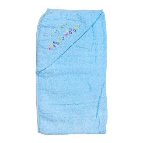 Angel's Kiss Textile Baby Bath Towel, Green