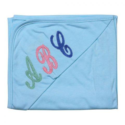 Angel's Kiss Interlock Baby Wrapping Sheets, Green